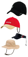 Technical Hats, Caps & Visors
