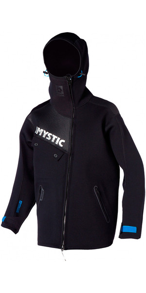 Mystic Coast Rigging (battle) Jacket Black 150440