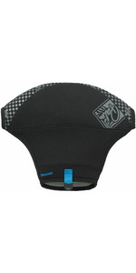 2019 Palm 4mm Descent Paddle Mitts NEGRO 10497