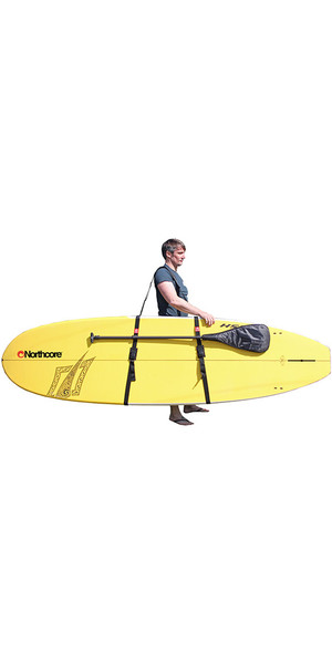 2019 Northcore SUP / Tabla de surf Carry Sling - DELUXE NOCO16B