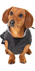 Dryrobe Dog Robe Drdr1 - Preto Cinza