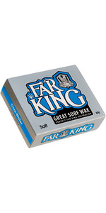 Far King Surf Wachs - Single - Cool / Weich