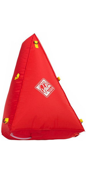"2019 Palm Canoe Air Bag - 32 ""(Small) RED 11325"