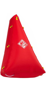 "Airbag Palm Canoe - Rouge 48 ""(moyen) 11326"