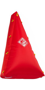 """2020 Palm Kano Airbag - 60"""" (stor) Rød 11327"""