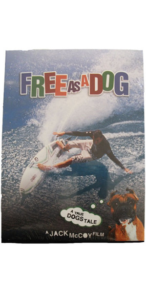 Billabong - DVD Free as a Dog