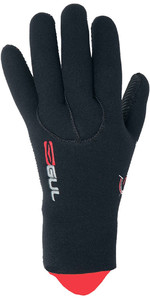 Gul 3mm Junior Neopreen Power Handschoen Gl1231-a3