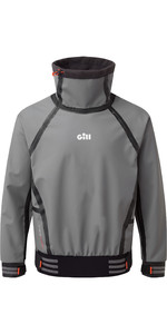 2021 Gill Junior ThermoShield Dinghy Top 4367J - Steel Grey