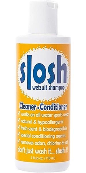 2018 Jaws Slosh Wetsuit Shampoo & Condicionador 118ml SLO001