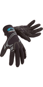 2020 Typhoon Kona 1.5mm GBS Neoprene Gloves Black 310310