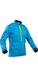 Palm Tempo Womens Lightweight Jacket Aqua 10349