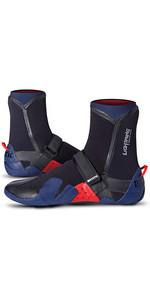 Mystic Lightning 5mm Split Toe wetsuit Boot 140135