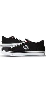 Mystic Neoprene Sneaker & Waterwear Low Trainers Black 140270