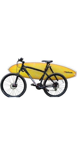 2019 Northcore Lowrider Surfboard Bike Carry Rack NOCO65