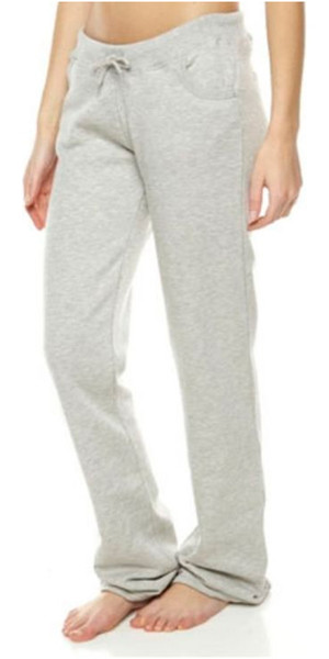 Billabong Womens Aloha Track Pant GREY Heather M4PT02