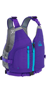 2019 Palm Womens Meander 50N PFD PURPLE 11458