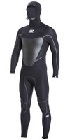 Mens Hooded Wetsuits