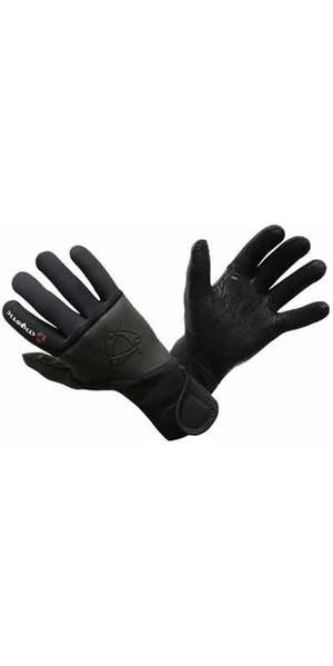 Mystic 2mm Kitesurfing Mesh Glove