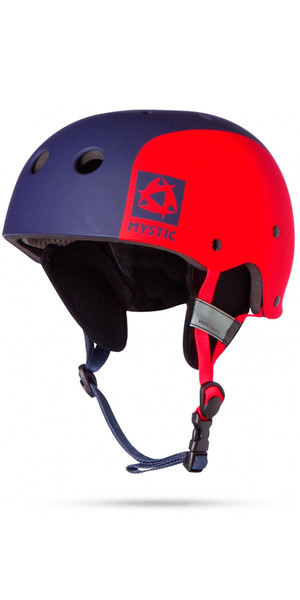 Capacete Polidesportivo Mystic MK8 - MARINHA 140650