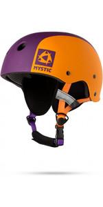 Casco Multisport Mystic Mk8 - Violeta