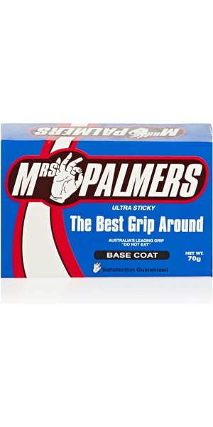 Mrs Palmers Basislack Surf Wax