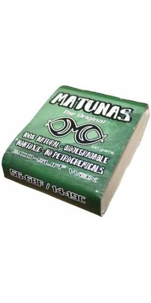 Matunas Eco-Wax Cool Water Wax PACK OF 5 MT3