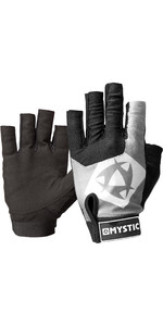 2020 Mystic Rash Short Finger Glove 140285 - Black