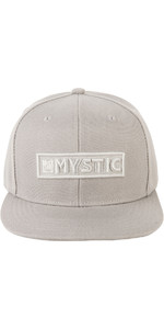 2018 Mystic The Local Cap Gray 180094