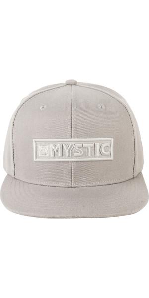2018 Mystic The Local Cap Gris 180094