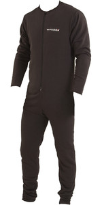 Typhoon Lightweight Drysuit Underfleece - Black