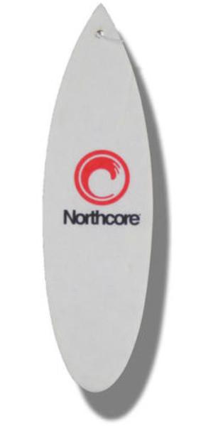 Northcore de aire del coche 2018 Northcore - Bubblegum NOCO44