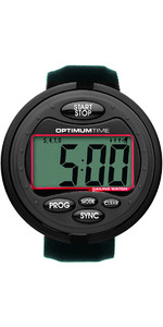2019 Optimum Time Series 3 OS3 Sailing Orologio Exclusive Black Edition 311