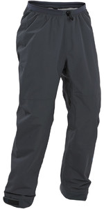 2021 Palm Vector Lightweight Trouser Pants JET GREY 11745