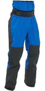 Pantalon Dry 2020 Palm Zenith Bleu 11744