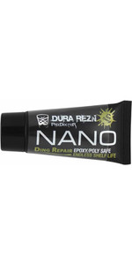 2019 Phix Doctor Nano Dura Rezn Sunpowered Fiberfyldt Surfboard Reparationsløsning 0,5 Oz Phd13