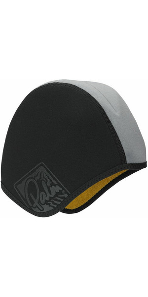 2019 Palm Pilot 2mm Skull Cap NOIR 10506