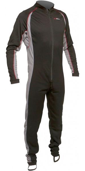 GUL Pro undersuit Negro / Charcoal GM0333