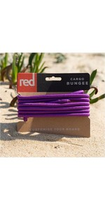2019 Red Paddle Co Original 1.95M Bungee Purple
