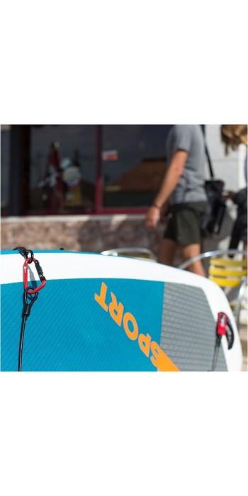 Serrure De Carte Originale 2021 Red Paddle Co