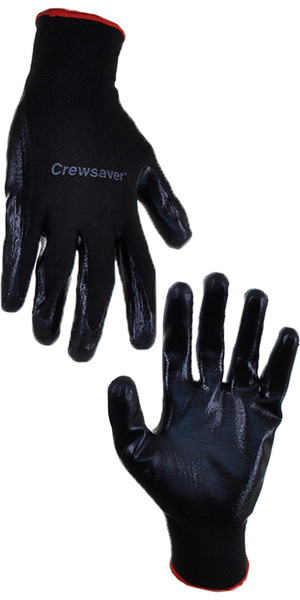 Crewsaver 5-Pack Grip Risposta Guanto prestazioni Dinghy Sailor