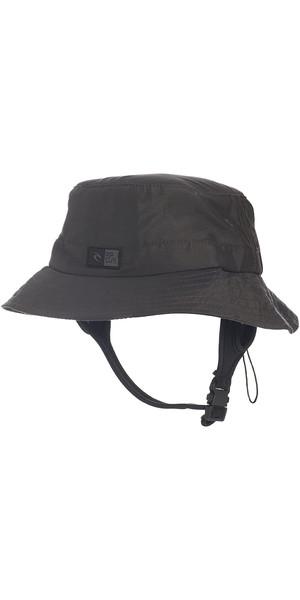 Sombrero de surf Rip Curl All Day en color gris oscuro CHABL1