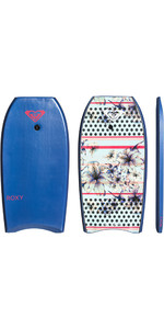 2019 Roxy EuroGlass PopSurf Body Board 40