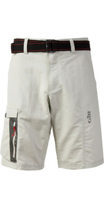 2019 Gill Race Shorts ARGENT RS08