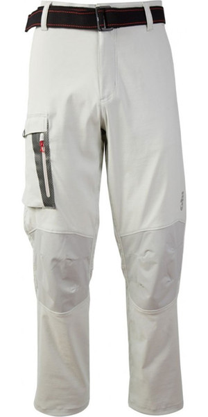 2019 Gill Race Segelhose SILVER RS09