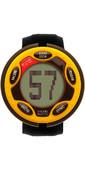 2021 Series Optimum Time 14 Velejador Recarregável Amarelo 1455r
