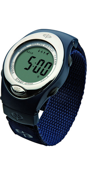 2019 Optimum Time Series 2 Orologio da vela DARK BLUE 224V