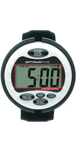 2019 Optimum Time Series 3 OS3 Segeluhr WHITE 310