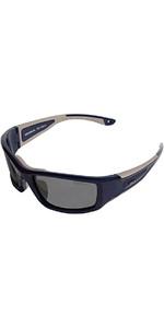 Gafas de sol flotantes Gul CZ Pro 2019 NAVY / GREY SG0001