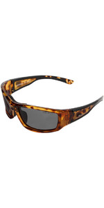 2019 Gul Cz Pro Floating Sunglasses Tortoise Shell / Brown SG0001
