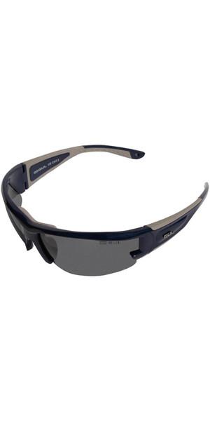 2018 Gul CZ Race gafas de sol flotantes NAVY / GREY SG0002